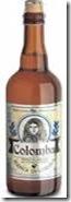 Birra colomba corsica