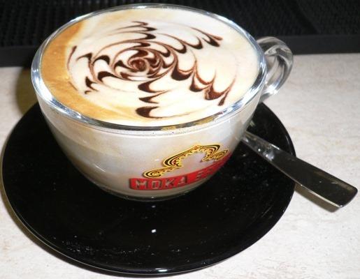 Corso decorazione cappuccini