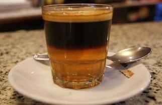 caffè carajillo