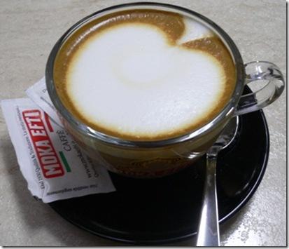 Caffè Cappuccino MELA