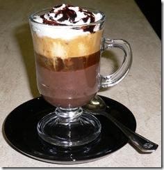 caffè gianduia