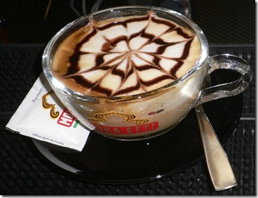 Cappuccino 1