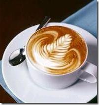 cappuccino art 1