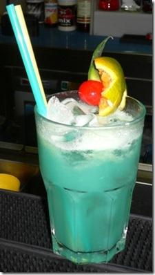 Cocktail Smeralda Bay