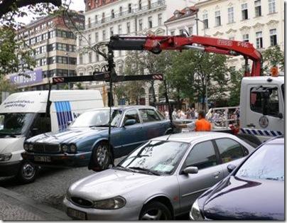 divieto parcheggio 1