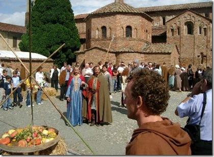 Festa medioevale Lomello