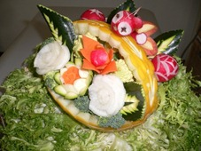 fruit carving 006