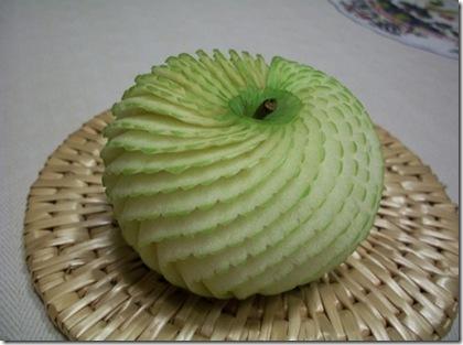Fruit Carving Mela