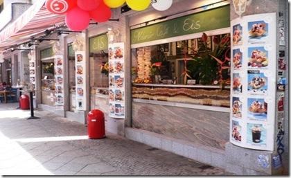 Gelateria Berlino 5