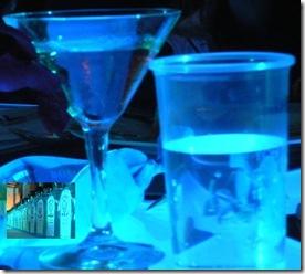 Gin Bombay Sapphire  1