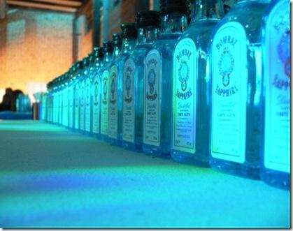 Gin Bombay Sapphire 2