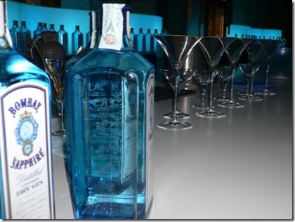 Gin Bombay Sapphire 3