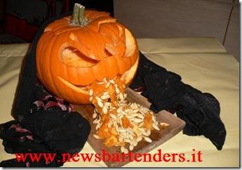 Halloween zucca 1