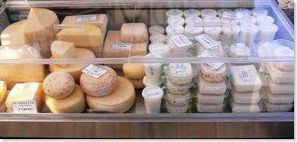 Le campagnole formaggi 1