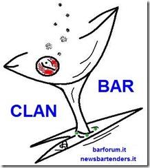 LOGO CLAN BAR