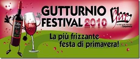 Logo Gut Festival