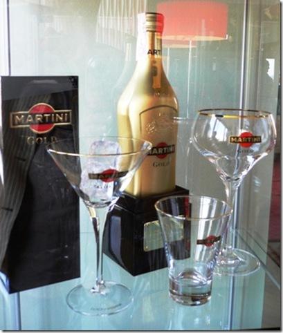 Martini Gold r