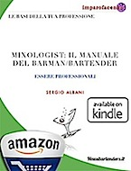 MIXOLOGIST su Amazon
