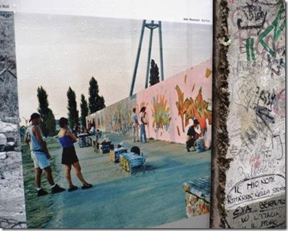 Muro Berlino 1