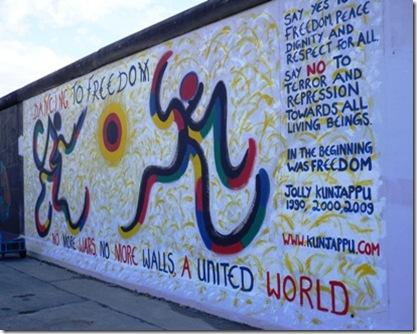Muro Berlino 2