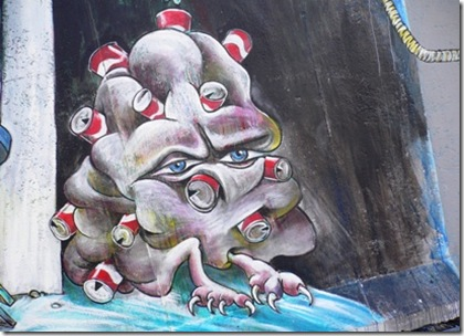 Muro Berlino 6