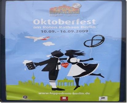 Oktoberfest Berlino