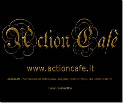 RistoBar ActionCafe