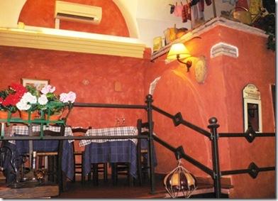 Ristorante Al Caminetto Roma 2