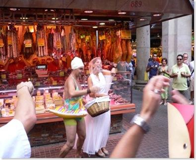 Sposa al mercato 2
