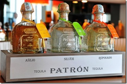 Tequila Patron 1 r