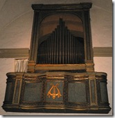 Verdi Organo Chiesa S. Michele Arcangelo (Roncole)