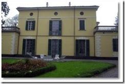 Verdi Villa S. Agata, Villanova d'Arda