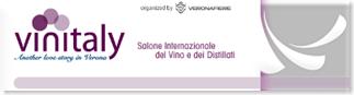 Vinitaly logo 2009