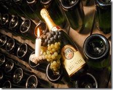 Vino Bottiglia Spumante Arunda