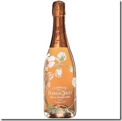 Vino Champagne Perrier Jouet Rosè