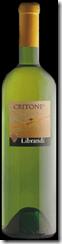 vino critone, Librandi
