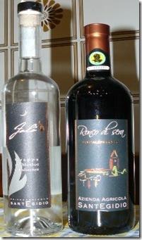 Vino e Grappa Azienda agricola SantEgidio