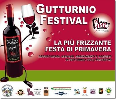 Vino Gutturnio locandina 2009